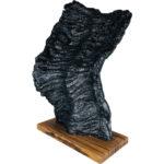 Joël A. Prévost | Sculpture Black Back and Butt 4