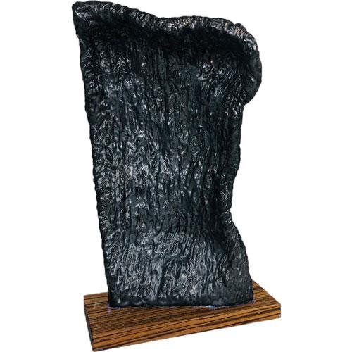 Joël A. Prévost   Sculpture Black Woman Nude Torso 5