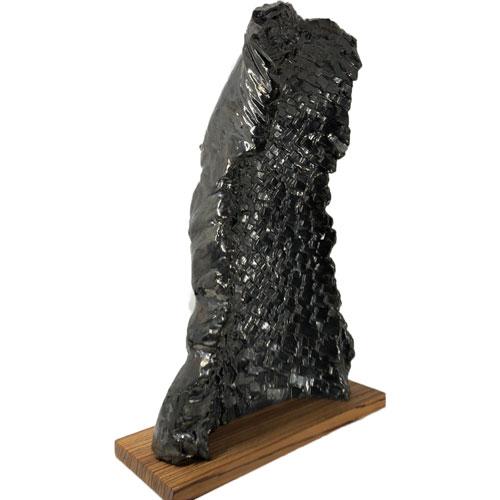 Joël A. Prévost | Sculpture Nude Male Torso 5