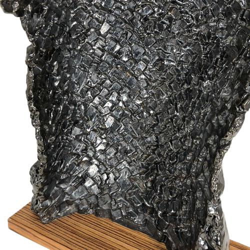 Joël A. Prévost | Sculpture Nude Male Torso 6