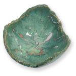 Joël A. Prévost | Canadian Sculptor | Ceramic Platters Deep Forest White 4