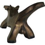 Joel A. Prevost | Sculpture Pounds of Gold 3