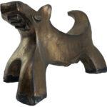 Joel A. Prevost | Sculpture Pounds of Gold 4