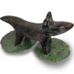 Joel A. Prevost   Sculpture Space Cadet 5