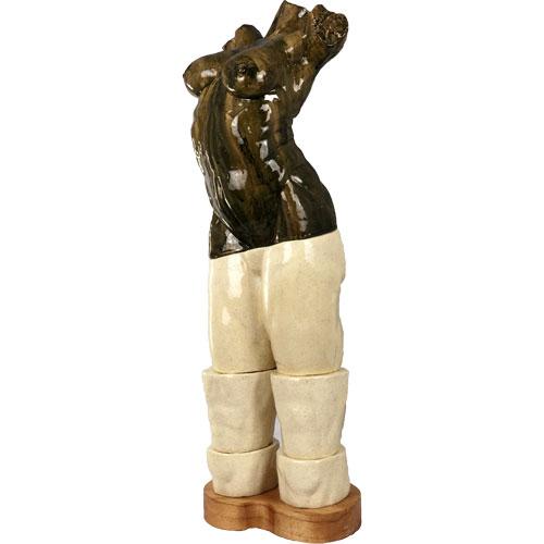 Joel A. Prevost Sculpture 2